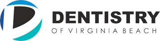 Dentistry of Virginia Beach Logo